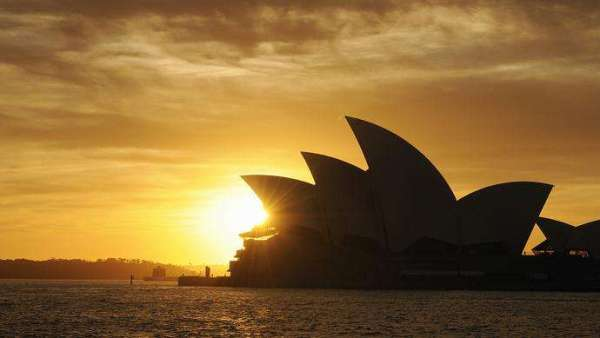 澳洲留学一年四季应该带哪些衣服