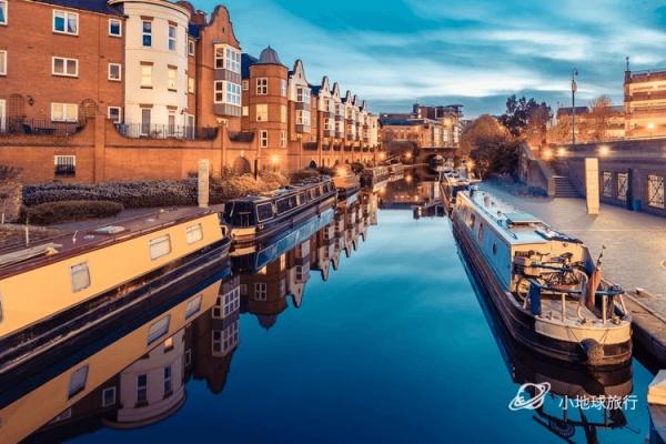 英国伯明翰小众旅行攻略|Birmingham