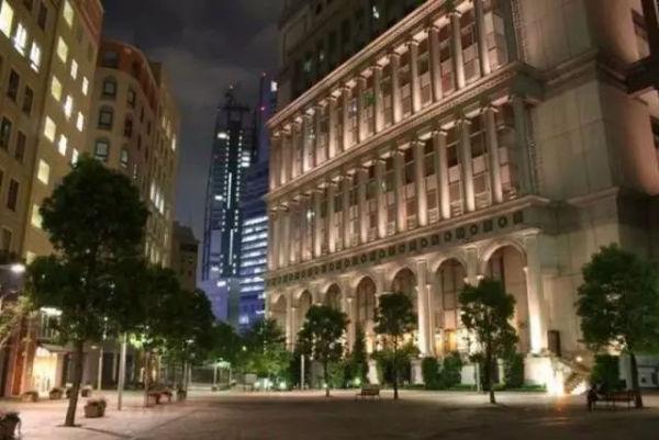 去日本留学一定要去看看!东京5大不为人知的观光地
