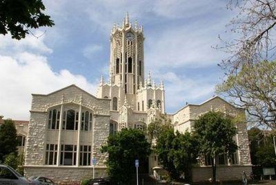 【新西兰留学】新西兰八大名校的著名专业