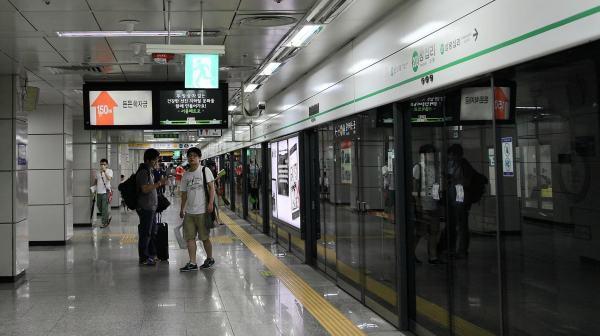 韩国留学期间在地铁遗失了物品怎么办?不要慌