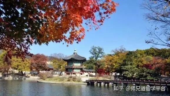 韩国留学|韩国留学需要注意哪些安全问题